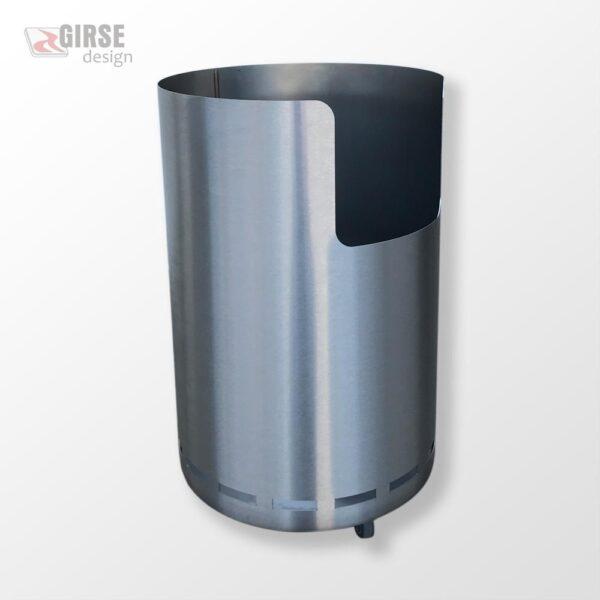 Gasflaschen Box